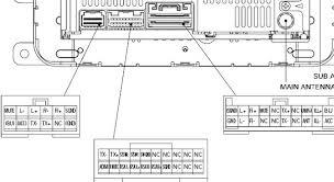 pioneer avic d1 wiring diagram pioneer wiring diagrams