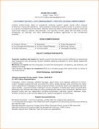 11 Insurance Customer Service Resume Skills Based Resume