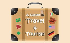 Travel Agent Job Description Unique A career in Travel and Tourism Everything you wanted to know