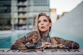 38 4K Ultra HD Tattoo Wallpapers ...