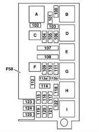 Gl450 Fuse Chart 164 Mercedes Gl Fuse Diagram Wiring Diagrams