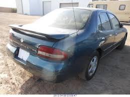 1996 Nissan Altima