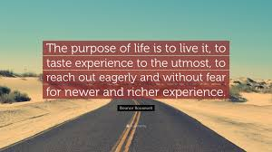 Quotes About Life Eleanor Roosevelt Best Quotes For Your Life