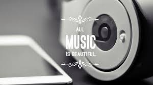 text headphones black white typography dre beats wallpaper 1920x1080 31622 wallpaperup
