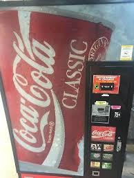 Red Pepsi Cola Vending Machine Classy VINTAGE PEPSI COLA Soda Pop Vending Machine Vendorlator 4848