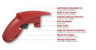 Does Light Keeper Pro Work On Led Lights Lightkeeper Pro Incandescent Light Set Repair Tool Walmart Com