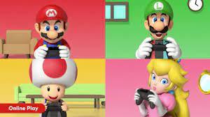 Nintendo Switch Online membership: what ...
