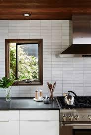 modern kitchen backsplash. Contemporary Kitchen Earthy Modern Kitchen With Tile Backsplash Throughout Modern Kitchen Backsplash S