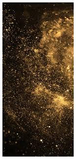 Vloeiend Goud Mobiel Behang Gratis Afbeeldingdownloaden
