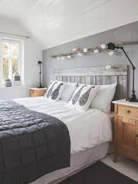 Slaapkamer Inspiratie Behang Elegant Slaapkamer Wit Met Grijs
