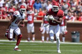 Oklahoma Sooners Football Projecting Ous Depth Chart For