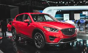 Mazda CX-5 Reviews | Mazda CX-5 Price, Photos, and Specs | Car and ...