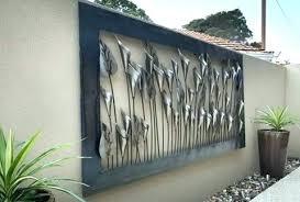 outdoor wall sculpture outdoor wall sculpture wall metal artwork pleasant design wall sculpture outdoor wall sculptures