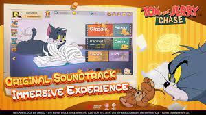 """Game sinh tồn siêu dị Tom and Jerry ra mắt toàn khu vực Đông Nam Á, nhưng  lại khiến game thủ Việt """"khóc hận"""""""