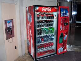 Aquafina Vending Machine Hack Inspiration Vending Machines Flickr
