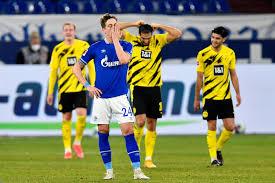 BVB nach 4:0 im Revierderby zurück auf Kurs - Schalke kaum zu retten