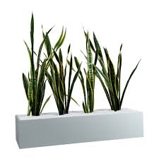 office planter. sbpstatewideplanterboxlightgrey office planter