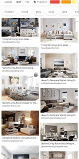 Living Room Shows Classy Google Lens Launches For Google Image Search On Mobile
