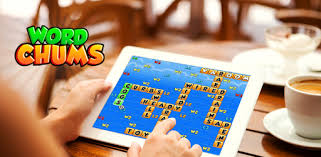 Word Chums - Apps on Google Play