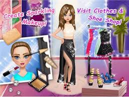 fashion show top model dressup 1 0 2 apk for pc free android game koplayer