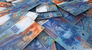 Самые дорогие валюты мира Рамблер финансы Банкноты со швейцарским франком с вертикальным изображением а не горизонтальным как у всех Кстати эту уникальную особенность заимствуют теперь и другие