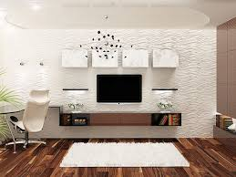 25 lovely studio apartment design ideas colorful apartment in poland wall mounted tv
