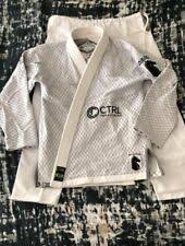 White Boxing Martial Arts Apparel Accessories For Sale