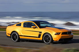 Ford Releases a Bevy of New Boss 302 Mustang Pictures - StangTV