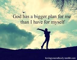 Christian Inspirational Quotes Best of ReligiousInspirationalQuotesGodhasabiggerplanformethanI
