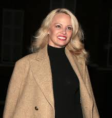 What is Pamela Anderson doing now is the Baywatch star dating.