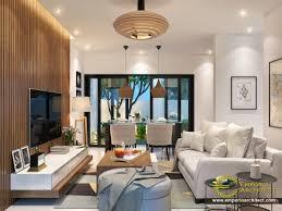 Desain Perumahan Green Bamboo Terrace 2