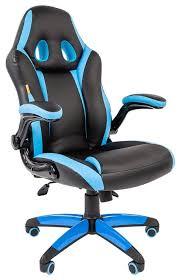 <b>Компьютерное кресло Chairman GAME</b> 15 игровое — купить по ...