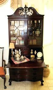 drop down secretary desk drop down secretary desk antique secretary cabinet with drop down desk green erfly desks secretary desks