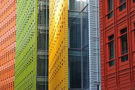 google london offices central st. Central St. Giles Court / Renzo Piano + Fletcher Priest Architects | ArchDaily Google London Offices St