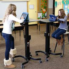 innovative student standing desk stand up desks for students the erirect blog