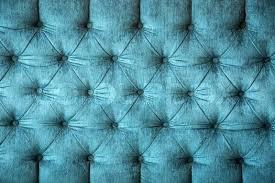 blue velvet texture. Close Up Of A Turquoise Velvet Sofa, Stock Photo Blue Texture