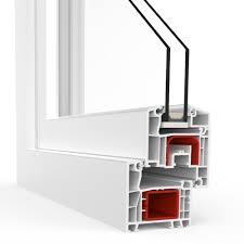 Upvc Window Ideal 4000