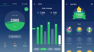 10 Best Fitness Tracker Apps For Android Android Authority