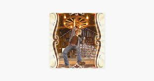 swinging from the chandeliers single by roger creager on apple