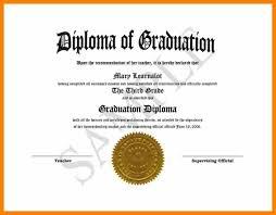 Graduation Certificate Template Word 24 graduation certificate sample agile resumed 1