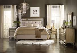 mirrored furniture decor. Shop For Hooker Furniture Sanctuary King Mirrored Upholstered Bed, And Other Bedroom Beds Furniture. Pursue Serenity At Home. Create Your Own Personal Decor C