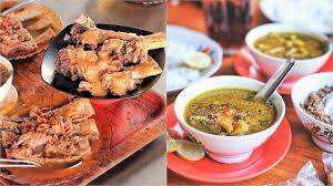 1.311 resep masakan tradisional indonesia ala rumahan yang mudah dan enak dari komunitas memasak terbesar dunia! 18 Makanan Khas Makassar Dan Tempat Untuk Mencobanya