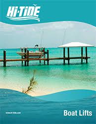 support hi tide Hi Tide Boat Lift Wiring Diagram download the 2014 hi tide catalog high tide boat lift wiring diagram