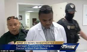 Kids Getting Arrested   All About Kids Information For Mom      Magazine Herington teen arrested for building explosive device