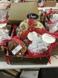 home bakery gift packages