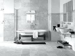 black bathroom rugs long
