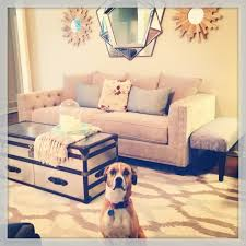 Cindy Crawford Home The Happy Homebodies The Great Sofa Quest