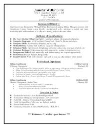 Resume Reference Format Stunning Collection Agency Resume Sample Basic Examples For Students Format