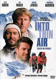 1996 Mount Everest Disaster Tanner Reviews