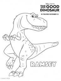 Dinosaurus Kleurplaten Topkleurplaatnl
